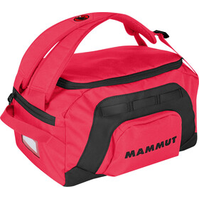 Mammut First Cargo Duffle 18L Barn light carmine